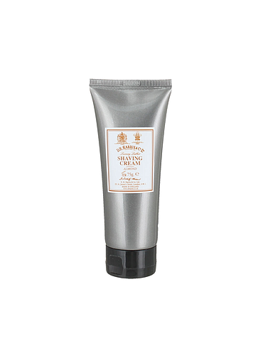 D.R. Harris - Almond - Shaving Cream - Tube - 75g