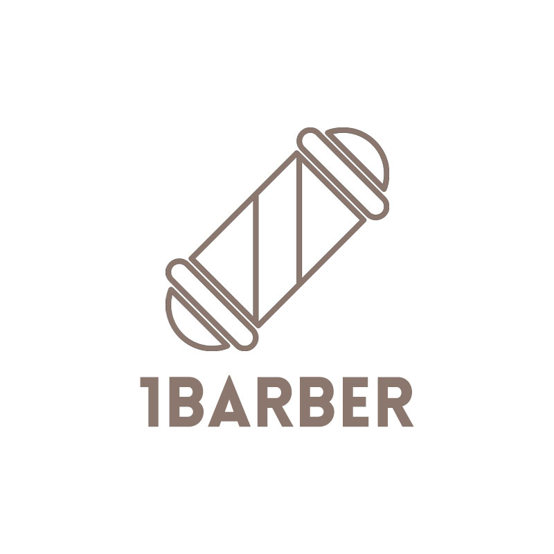 1Barber - Mix Coupe Tondeuse + Rasage
