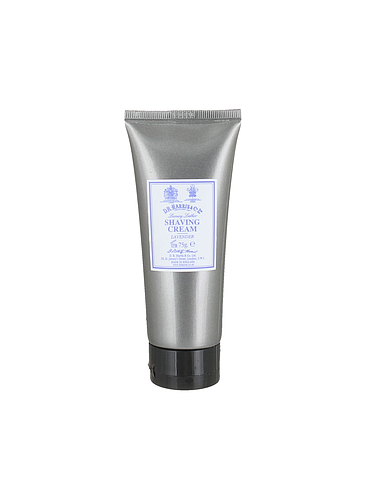 D.R. Harris - Lavender - Shaving Cream - Tube - 75g