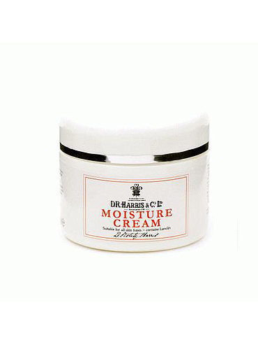 D.R. Harris - Moisture Cream - 200ml