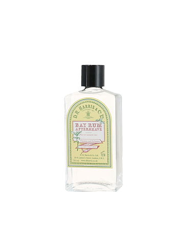 D.R. Harris - Bay Rum - Alcoholic After Shave - 100ml