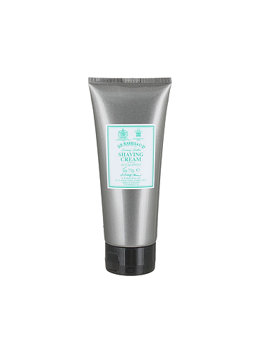 D.R. Harris - Eucalyptus - Shaving cream - Tube - 75g