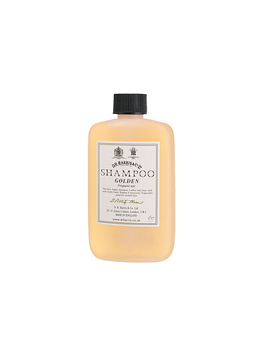 Shampooing Or - 100ml