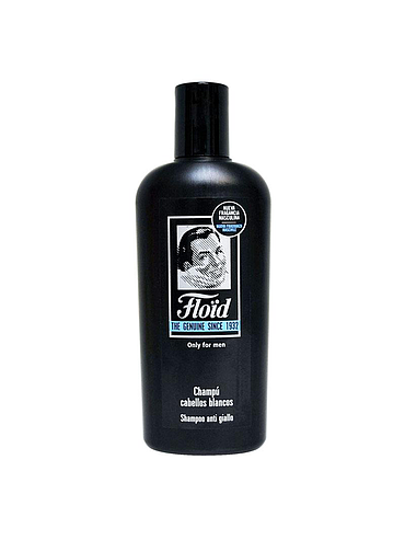 Floid - Shampooing Cheveux Blancs - 250ml