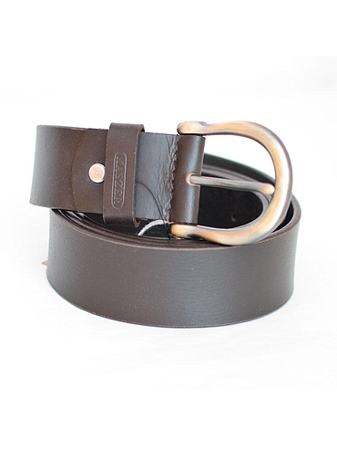 Kaszer - Leather Belt (4 x 140 cm)