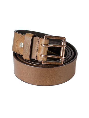 Kaszer - Leather Belt (4 x 145 cm)