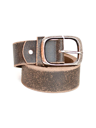 Kaszer - Leather Belt (4,5 x 135 cm)