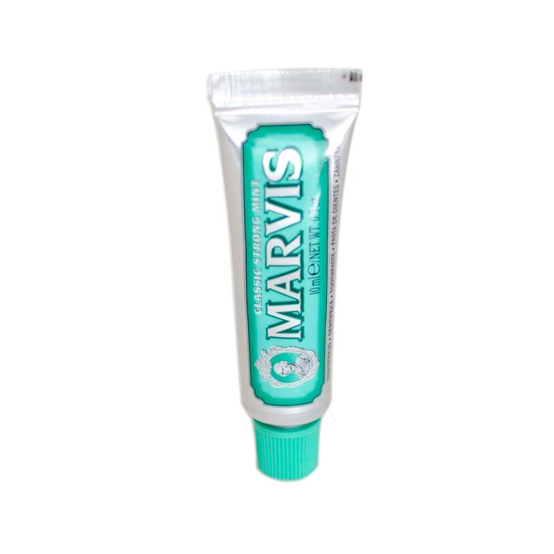 Marvis - Dentifrice Menthe Forte Classique - 10ml