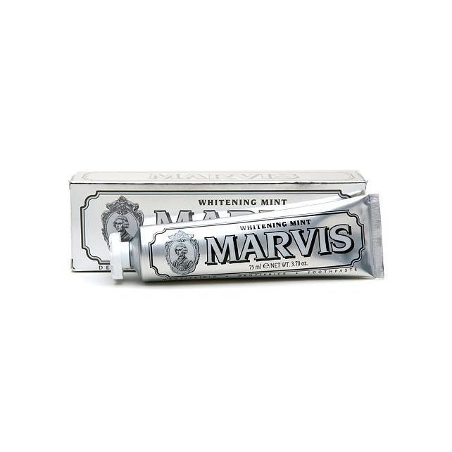 Marvis - Dentifrice Menthe Blancheur - 25ml