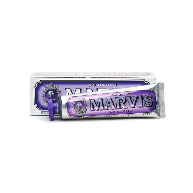 Marvis - Dentifrice Menthe Jasmin - 25ml