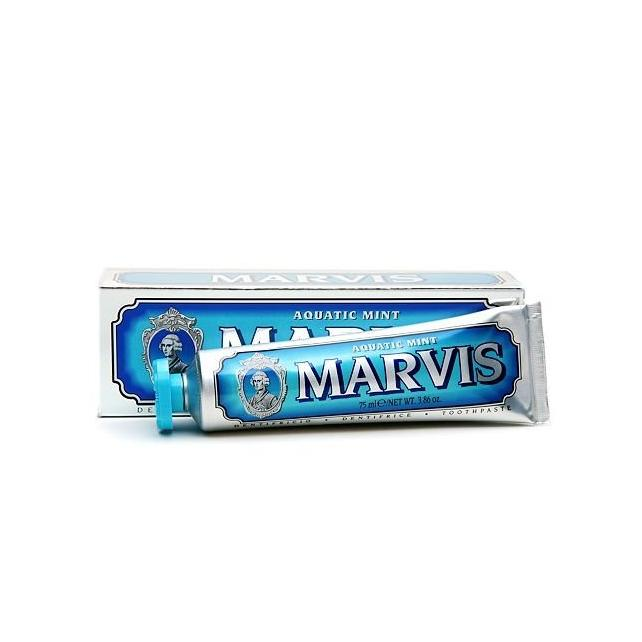 Marvis - Aquatic Mint - 75ml