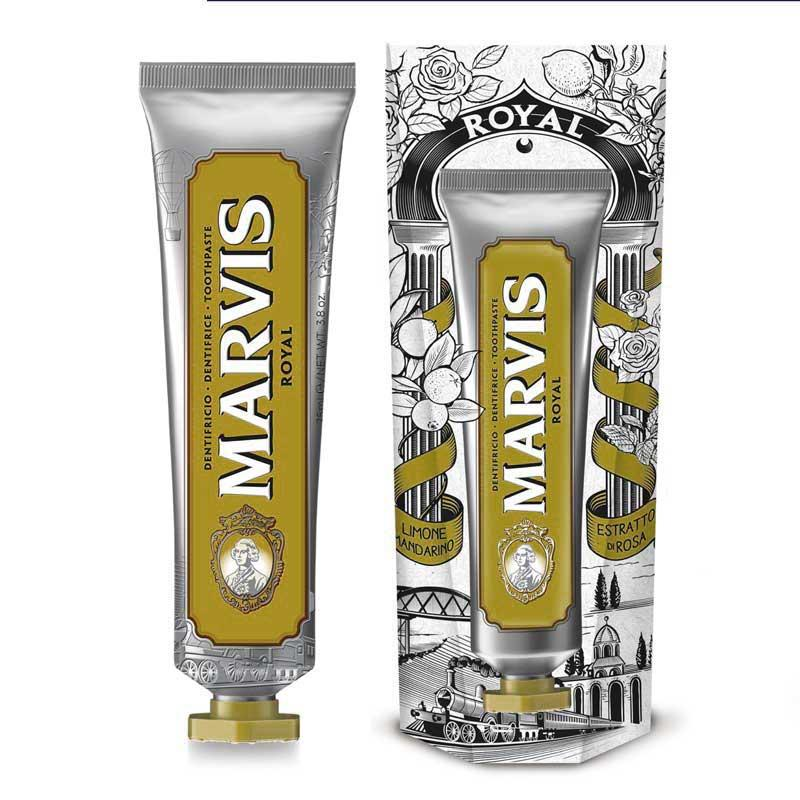 Marvis - Dentifrice Royal - 75ml