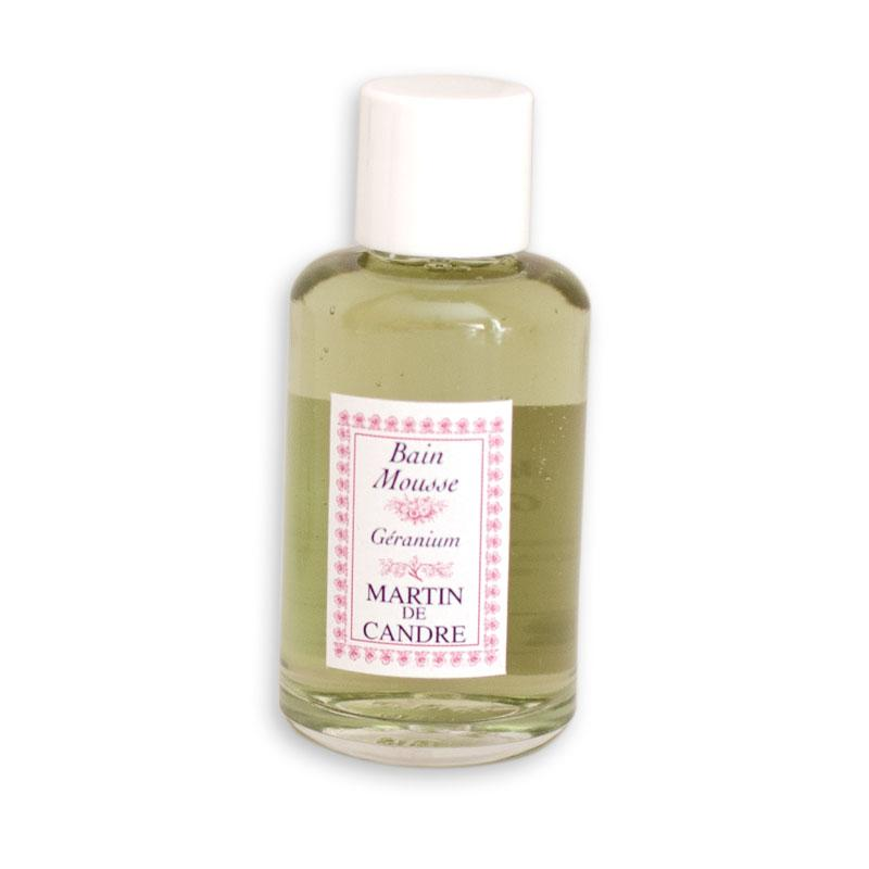 Bain Mousse - Géranium - 30ml