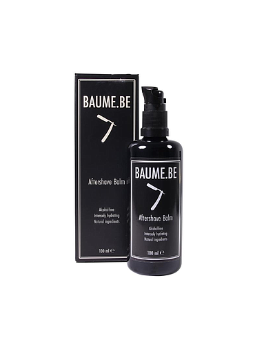 Baume.be - Aftershave Balm - 100ml