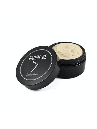 Baume.be - Shave Cream - 200ml