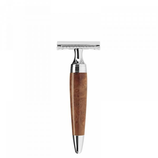 Muehle - Pen - Thuya - Safety razor