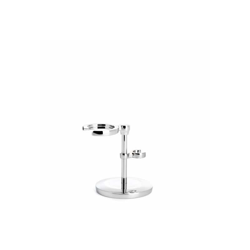 Muehle - Rocca - Holder for Safety Razors and Brushes - Chrome