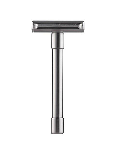 Pils - Stainless steel safety razor