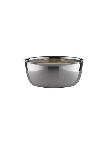 Pils - Metal bowl - Mirror polished