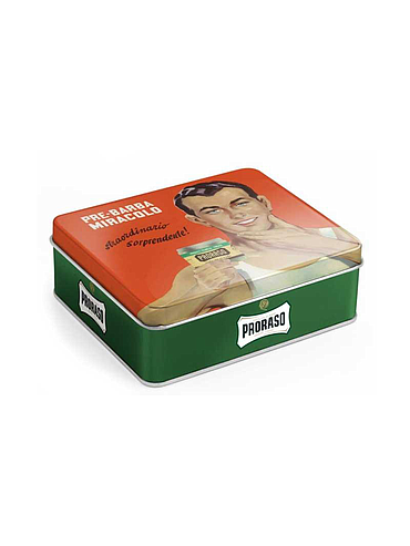 Proraso - Gift Box - Vintage Selection Gino