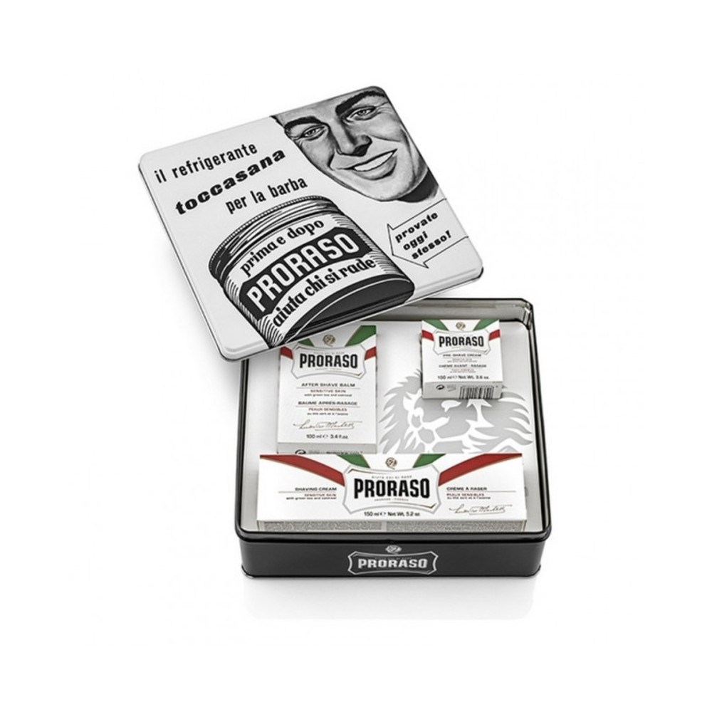 Proraso - Gift Box - Vintage Selection Toccasana