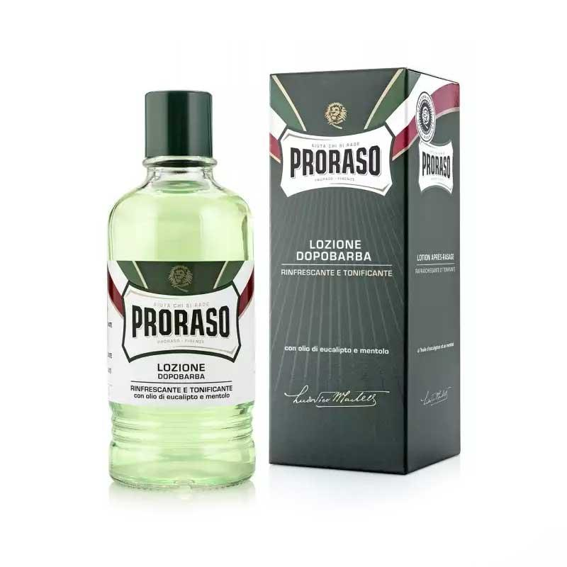 Proraso - After shave lotion - Menthol - 400ml