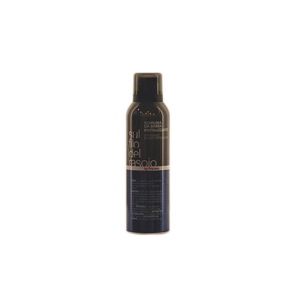Mousse à raser SFR - 200ml