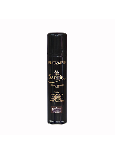 Saphir - Renovator - Medium Brown - 250ml