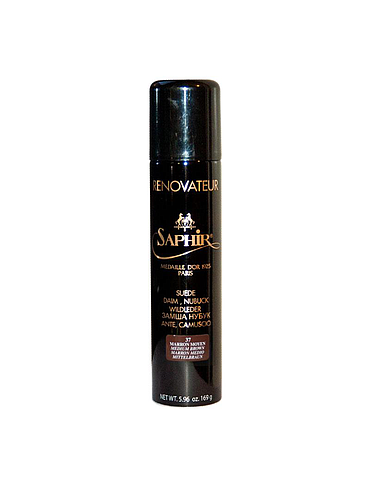 Saphir - Renovator - Dark Brown - 250ml